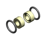 SureFix Ceramic Bearing Kit - HSM848-BKAC