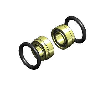 SureFix Ceramic Bearing Kit - HSM855-BKAC
