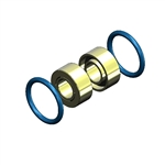 SureFix Ceramic Bearing Kit - HSM859-BKAC