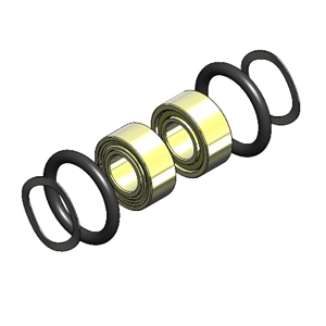 SureFix Ceramic Bearing Kit - HSM880-BKRC