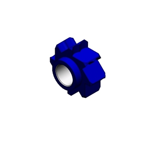 Impeller - HSR335