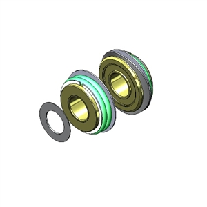 SureFix Ceramic Bearing Kit - HSR823-BKLF1