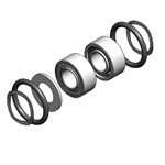 SureFix Bearing Kit - HWH800-BKR