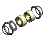 SureFix Ceramic Bearing Kit - HWH805-BKRC