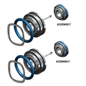 SureFix Bearing Kit - HWH8095-BKR