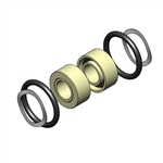 SureFix Ceramic Bearing Kit - HWH8097-BKAC