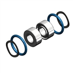 SureFix Bearing Kit - HWH8098-BKA