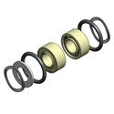 SureFix Ceramic Bearing Kit - HWH812-BKAC