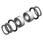 SureFix Bearing Kit - HWH812-BKR