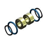 SureFix Radial Ceramic Bearing Kit - HWH8497-BKRC