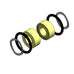 SureFix Ceramic Bearing Kit - HWH85100-BKAC