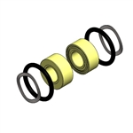 SureFix Ceramic Bearing Kit - HWH8598-BKAC