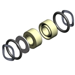 SureFix Ceramic Bearing Kit - HWH871-BKAC