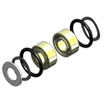 SureFix Radial Ceramic Bearing Kit - HWH874-BKRC
