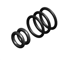 Coupler O-ring Set - KVQC01SET
