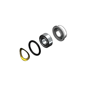 Turbine Bearing Kit - LMW824-BKR