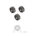Star Idler Gear Set - ST202203-SET