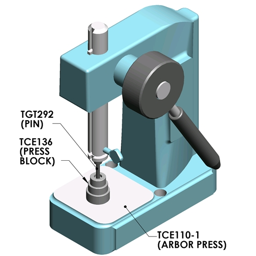 Precision Arbor Press