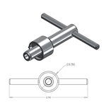 Base Nut Tool - TST674
