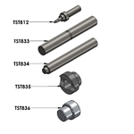 Star Exhaust Repair Kit - TST833-SET