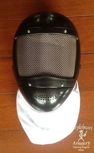 Absolute Force Plastic Fencing Mask