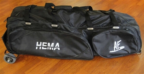 Absolute Force X-Long HEMA Roll Bag