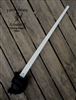 Baskethilt Scottish Broadsword Synthetic Blade