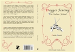Dagger Fencing: The Italian School by Carlo Parisi