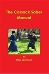 Russian Cossack Saber Manual Volume 1