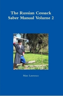 Russian Cossack Saber Manual Volume 2