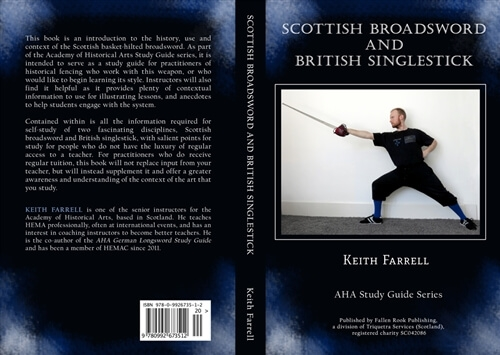 Scottish Broadsword and British Singlestick (Farrell)