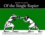 Of the Single Rapier by Reinier van Noort