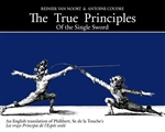 True Principles of the Single Sword