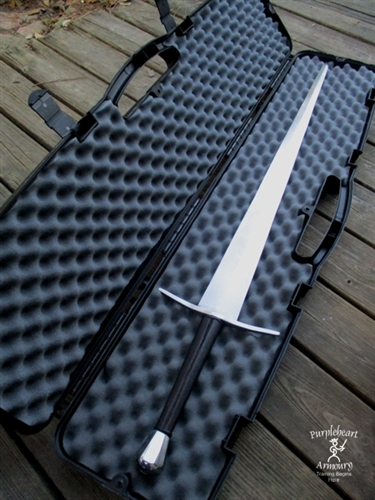 "Case for a Sword, up to 47"" Long"