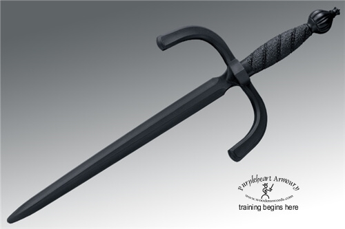 Cold Steel Parrying Dagger - Plastic