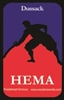 HEMA Decal - Dussack