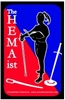 HEMA Decal - Hemaist Female