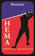 HEMA Decal - Montante