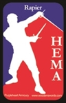 HEMA Decal - Rapier