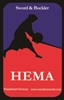 HEMA Decal - Sword and Buckler