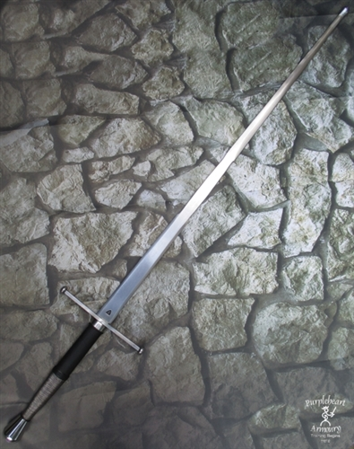 Harnischfechten Sword