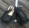 Koning Gloves by St. Mark Black Medium