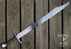 Falchion for Armoured Historic Combat Melee
