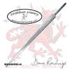 Knightshop Rawlings Synthetic Longsword Blade Only