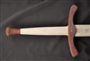 Longsword L2 - Hickory with Cherry Guard and Pommel
