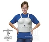 PBT Extended Chest Protector, Womens