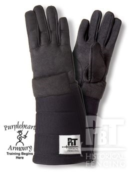 PBT Light Sparring Gloves