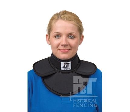 Pbt Gorget Throat Protector
