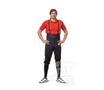 PBT Elastic Pants, 350N for Men
