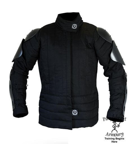 "SPES ""FG"" Gambeson PRO 350N"